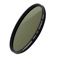 ND64&CPL Filter 82mm